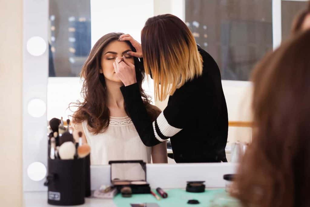 Cursos y talleres de maquillaje profesional