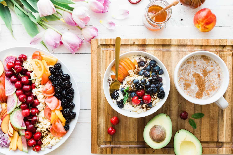 Nutrición y dieta