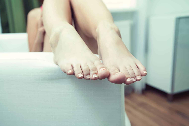 Pedicura, cuidado de tus pies
