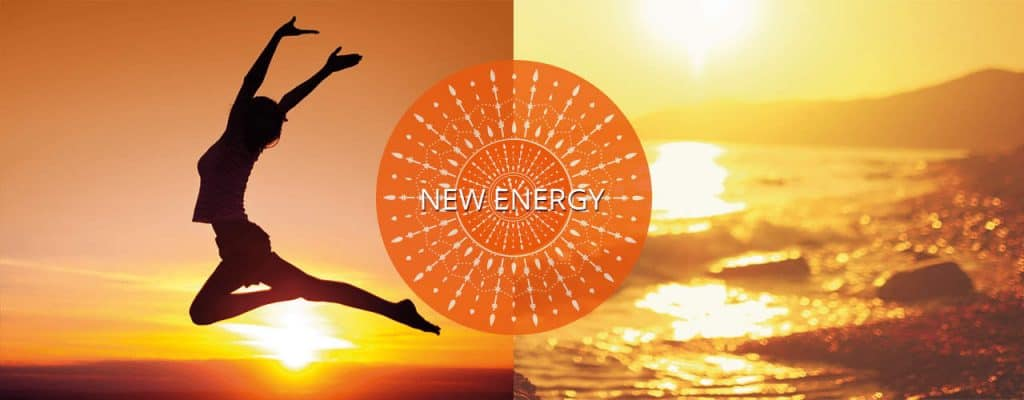 Masaje relajante New Energy - Asian Spa.