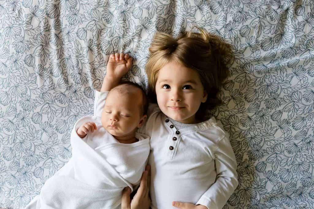 Productos para bebés y niños/as