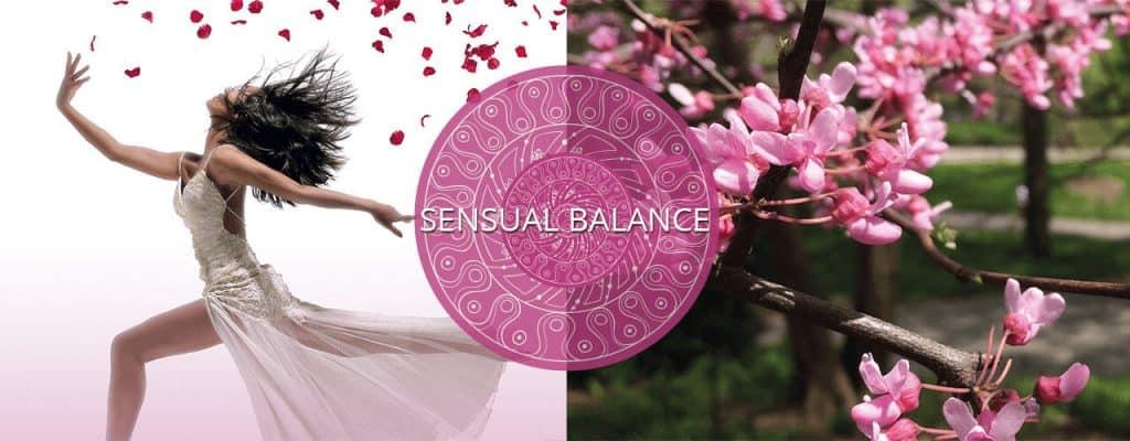 Masaje relajante Sensual Balance - Asian Spa.